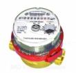 Счетчик горячей воды Тепловодомер ВСГ-15-02(80мм), DN 15