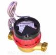 Счетчик горячей воды Тепловодомер ВСГд-15-02(110мм) с импульсным выходом, DN 15