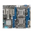 Материнская плата Asus Z10PA-D8 90SB03X1-M0UAY0, C612, Socket 2011-3, DDR4, ATX