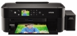 Принтер Epson L810 C11CE32402, струйный, цветной, A4