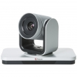 Polycom (EagleEye IV-12x Camera with Polycom 2012 logo, 12x zoom, silver and black, MPTZ-10. Compatible with RealPresence Group Series software 4.1.3 and later. Includes 3m HDCI digital cable) 8200-64350-001