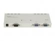 Удлинитель REXTRON VGA передающий блок, 1 вход, 8 выходов, D-Sub(15-pin), до 1280х1024, UTP Кат.5e до 150м (EV-128L)