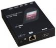 Принимающий блок видео стены, HDMI (1920 x 1200), Giga LAN, IR, P-t-P 100м, Hub 600м (NVXM-130R) Rextron