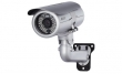 Камера внутр/наруж., Aver  H.264 /MPEG-4 /MJPEG, 3 МП,  3~9mm моторизованный объектив,  ИК-подсветка 30м, True WDR, -60°C ~ 60°C, 1/3' CMOS, PoE Class 4,IP68 (FB3028-RTM)