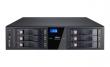 Aver Гибридный видеорегистратор, кол-во каналов 32/32/16, ОС Windows®7 (64-бит), 480-400 к/с, 6SATA HDD (IWH5416+16)