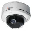 Камера купол наруж.,  ACTi 4Мп, день/ночь,H.264/M-JPEG/MPEG-4, CMOS,  f2,8мм/F2, PoE/DC 12V,IP66,антивандал, дуплекс аудио, детектор движения (KCM-7111)