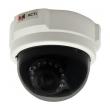 Камера купол. внутр.,ACTi Н.264 High Profile/MJPEG, 10Мп, ИК подсветка, день/ночь, CMOS, IK09, только PoE, f2.55мм/F2.2, 6 к/с при 3648 x 2736, 30 к/с при 1920 x 1080, Стандартный WDR (B52)