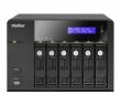 Qnap VS-6016-PRO (Сервер IP-видеонаблюдения с 16 каналами для записи и VGA-портом для подключения монитора. Intel Atom D525 1,8 ГГц)