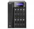 Qnap VS-8040 (IP-система видеонаблюдения с 40 каналами для записи видео и восемью отсеками для жестких дисков)