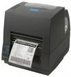 Citizen (Принтер Citizen CL-S631G,  300 dpi, серый, TT, языки Zebra/Datamax) 1000819