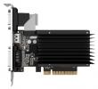 Видеокарта Palit PCI-E nVidia GT730 2048Mb GeForce GT 730 2048Mb 64bit DDR3 800/1804 DVI/HDMI/CRT/HDCP bulk NEAT7300HD46-2080H BULK