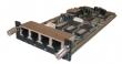 AudioCodes (MediaPack 114 Analog VoIP Gateway, 4 FXS, SIP Package) MP114/4S/SIP