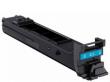 Тонер-картридж Konica-Minolta mc4650/4690MF/4695MF синий 8K A0DK452