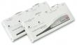 Удлинитель KVM REXTRON консоль D-Sub (VGA 1024х768), 2хPS/2, 1хRJ-45, дальность 150м, белый, в комплекте: 1 кабель 1,8м (CBM-180UH), 1хБП, инструкция (ENG) (EKU-222C)