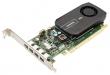 Профессиональная видеокарта 2Gb <PCI-E> PNY nVidia NVS 510 <DDR3, 128 bit, VGA, 4*mini DP, Retail> (VCNVS510VGA-PB)