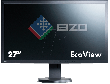 Монитор Eizo FlexScan EV2416W-BK, 24.1' (1920x1200), TN, VGA (D-Sub), DVI, DP