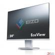 Монитор Eizo FlexScan EV2450-GY, 23.8' (1920x1080), IPS, VGA (D-Sub), DVI, HDMI, DP