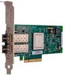 DELL NIC QLogic 2562 Dual Port, 8Gb Fibre Channel HBA, Low Profile (analog 406-10471) (406-BBEL)