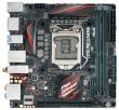 Материнская плата Asus Z170I PRO GAMING, Z170, Socket 1151, DDR4, mini-ITX