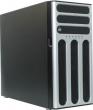 ASUS (Server ASUS TS500-E8-PS4 V2 Tower/ 5U, 2 x Socket R-3, Xeon E5-2600 v3, Intel C612, 8xDDR4 (512 GB LRDIMM), 4xHotSwap SATA/SAS 3,5', 2 x GB LAN+1 Mgmt LAN, 2xPCI-E x16 + 4xPCI-E x8, ASMB8, DVD-RW, PSU 500W)