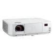 NEC projector M403H DLP, 1920x1080 Full HD, 4200lm, 10000:1, D-Sub, HDMI, RCA, RJ-45, Lamp:8000hrs