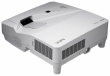 NEC projector UM301W LCD Ultra-short, 1280x800 WXGA, 3000lm, 6000:1, D-Sub, HDMI, RCA, RJ-45, Lamp:8000hrs, incl. Wall-mount
