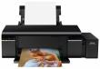 Принтер Epson L805 C11CE86403, струйный, цветной, A4, Wi-Fi