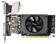 Видеокарта Gigabyte PCI-E GV-N710D3-2GL nVidia GeForce GT 710 2048Mb 64bit DDR3 954/1800 DVIx1/HDMIx1/CRTx1/HDCP Ret GIGABYTE