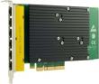 Сетевой адаптер PCIE 1GBE 6PORT RJ-45 PE2G6I35-R SILICOM