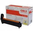Фотобарабан желтый (30K) OKI MC760/770/780/C712 (45395701)