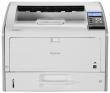 Принтер Ricoh SP 6430DN 407484, лазерный/светодиодный, черно-белый, A3, Duplex, Ethernet