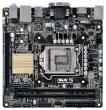Материнская плата Asus H110I-PLUS, H110, Socket 1151, DDR4, mini-ITX