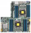 Материнская плата SuperMicro MBD-X10DRW-IT-O, C612, Socket 2011-3, DDR4
