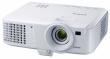 Проектор Canon LV-WX320 (DLP, WXGA 1280x800, 3200Lm, 10000:1, HDMI, LAN, MHL, 1x10W speaker, 3D Ready, lamp 6000hrs, WHITE, 2,5kg) (0908C003) CANON