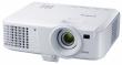 Проектор Canon LV-X320 (DLP, XGA 1024x768, 3200Lm, 10000:1, HDMI, LAN, MHL, 1x10W speaker, 3D Ready, lamp 6000hrs, WHITE, 2,5kg) (0910C003) CANON