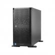 ProLiant ML350 Gen9 E5-2620v4 Tower(5U)/Xeon8C 2.1GHz(20MB)/1x16GbR1D_2400/P440arFBWC(2Gb/RAID 0/1/10/5/50/6/60)/noHDD(8/48up)SFF/noDVD/iLOstd/3HPFans/4x1GbEth/1x500wFPlat(2up), analog 765820-421 (835263-421)