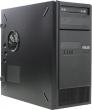 ASUS (Server ASUS TS100-E9-PI4 Tower C232, s1151 (Xeon E3-1200V5), 4xDDR4 (64Gb/2133), VGA AST1400,1xPCIe-x16+PCI-E x8 (Gen3 X4 Link)+4xPCI32,  4xUSB 2.0 +4xUSB 3.0, 2xGBL i210AT, 3x int. HDD SATA 3.5'+1x int. 2.5'HDD , PSU 250W))