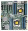 Материнская Плата SuperMicro MBD-X10DRH-IT-O Soc-2011 iC612 eATX 16xDDR4 10xSATA3 SATA RAID iX540 2х10GgbEth Ret SUPERMICRO
