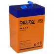 Аккумуляторная батарея Delta (HR6-4.5)