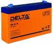 Аккумуляторная батарея Delta (HR6-9)