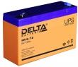 Аккумуляторная батарея Delta (HR6-12)