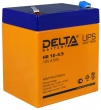 Аккумуляторная батарея Delta (HR12-4.5)