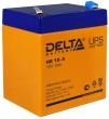 Аккумуляторная батарея Delta (HR12-5)