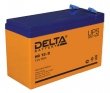 Аккумуляторная батарея Delta (HR12-9)