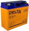Аккумуляторная батарея Delta (HR12-18)