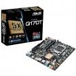 Материнская плата Asus Q170T, Q170, Socket 1151, DDR4, mini-ITX