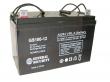 Аккумулятор GENERAL SECURITY (GS 100-12)