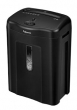 Шредер Fellowes® Powershred® 11C, DIN P-3, 4х52мм, 11лст., 18лтр., Safety Lock (FS-4350201)