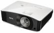 Benq MU686 DLP; WUXGA; 3500 AL; High contrast ratio 12000:1; 1.3X zoom (1.15-1.5); 3.3 kg; Noise 28dB (eco); Speaker 2W x1; HDMI x2 (1 w/MHL); 3D via HDMI; Hidden compartment for Qcast(Optional) (9H.JFM77.13E)