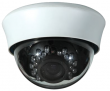 Камера внутр.,купольная,1⁄2.8'' SONY CMOS ,3МП  2048x1536@30fps,WDR, объектив f2.8-12mm, день/ночь, ИК подсветка,PoE (ZQ-IPC3-DAS-36VI) ZORQ